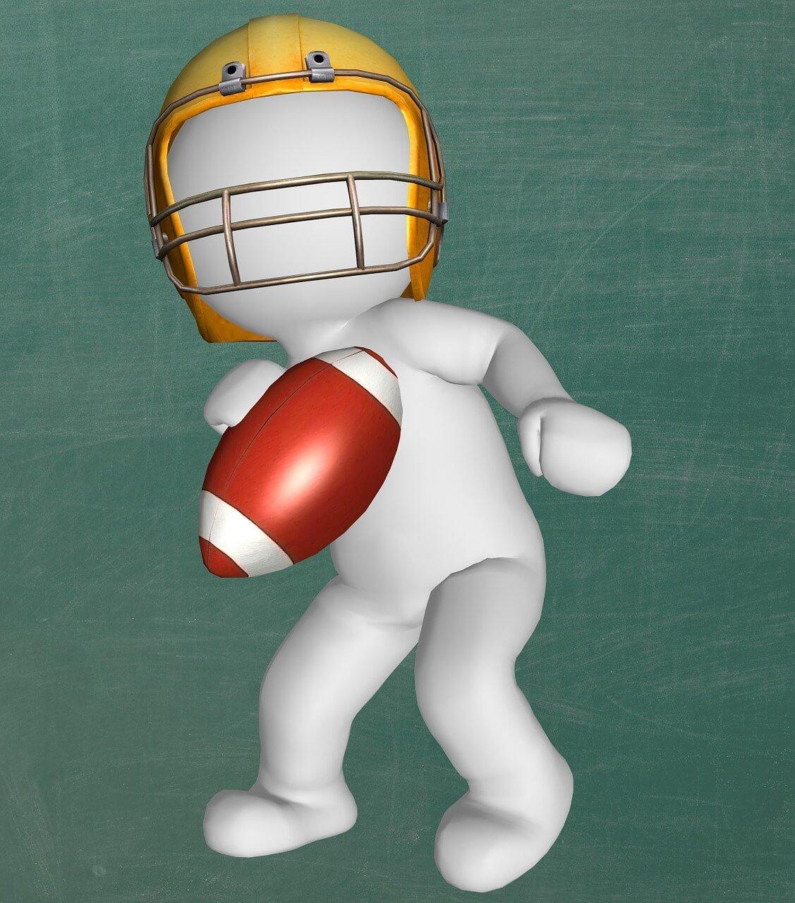 american-football-885785_1280
